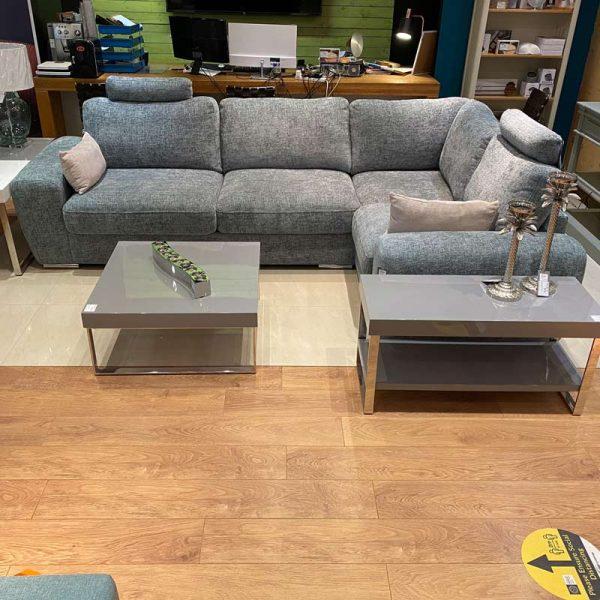 George Corner Sofa