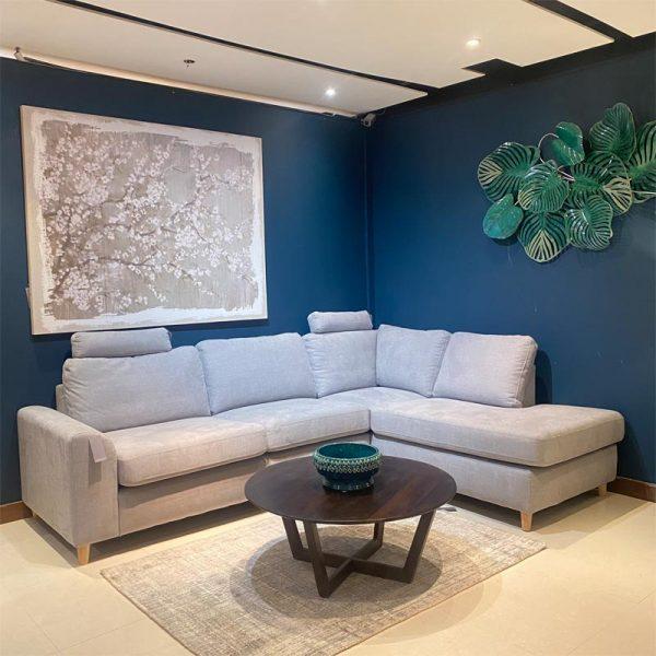 Henry Corner Sofa