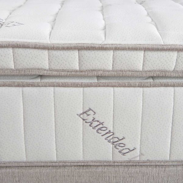 King Koil Extended Life Plus Mattress