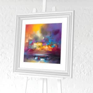 Scott Naismith Warmth Emanates