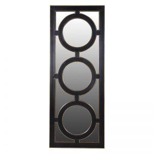 3 Circle Mirror