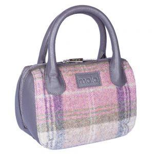 Mala Abertweed Small Grab Bag 7101 40 Slate