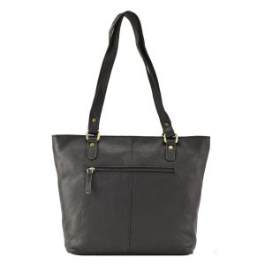 Mala Lauriston Shoulder Bag 7170 34 Black