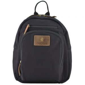 Cactus Medium Backpack 802 81 Black
