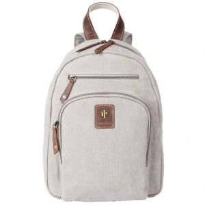 Cactus Medium Backpack 802 81 Grey