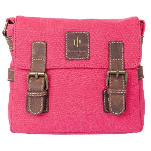 Cactus Small Satchel 808 81 Red
