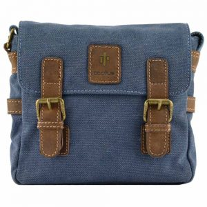 Cactus Small Satchel 808 81 Denim