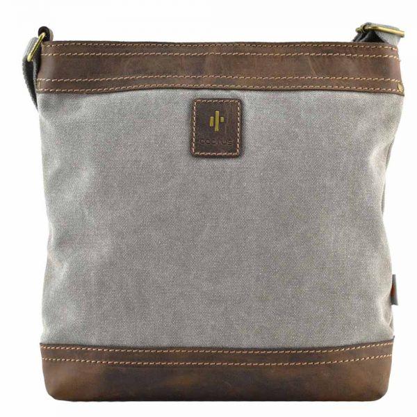 Cactus Cross Body Bag 818 81 Grey