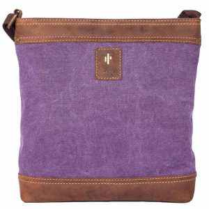 Cactus Cross Body Bag 818 81 Purple