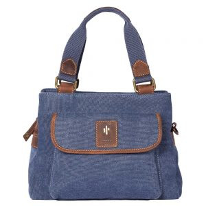 Cactus Large Grab Bag 822 81 Denim
