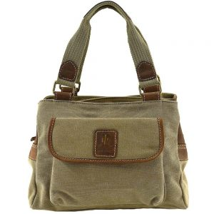 Cactus Large Grab Bag 822 81 Khaki