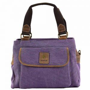 Cactus Large Grab Bag 822 81 Purple