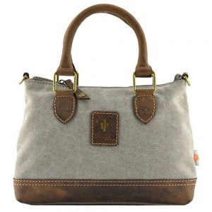 Cactus Small Grab Bag 825 81 Grey