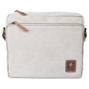 Cactus Zip Top Organiser Bag 828 81 Grey