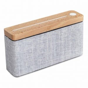 G009-ME-Gingko-HiFi-Square-Speaker-Maple