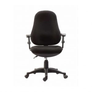 Endurance TY2 Office Chair Black