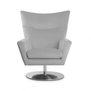 Torino Swivel Armchair