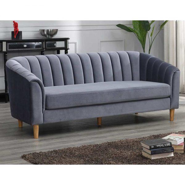 Freddie 3 Seater Sofa