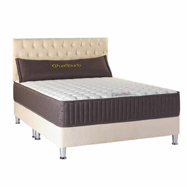 Pure Touch Gel Visco Mattress