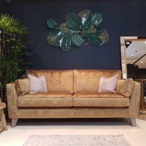 Vincent 3 Seater Sofa