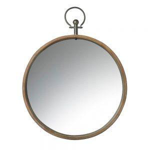 Compass-Mirror