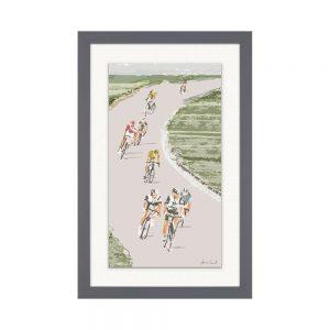 Downhill-Print