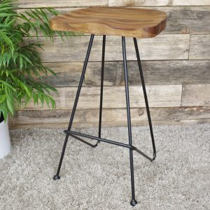 Living Edge Bar Stool