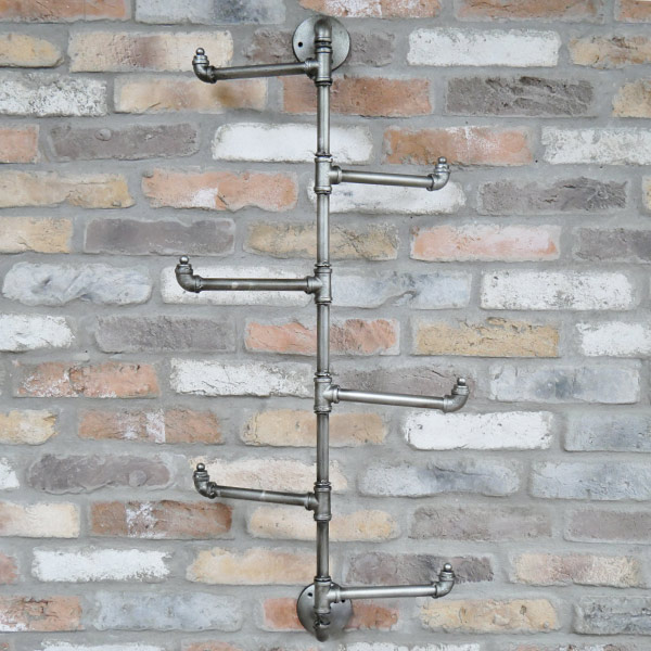 Industrial Coat Hook