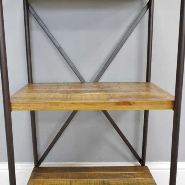 Industrial Shelf Unit
