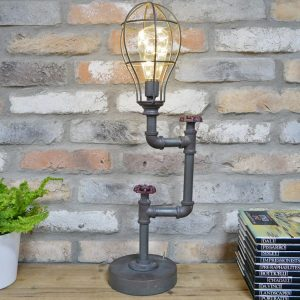 Industrial Upright Light