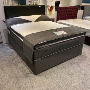5ft King Koil Extended Life Plus Mattress & Base
