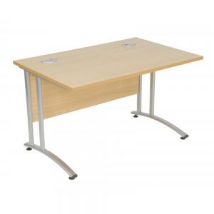 LF-100-Rectangle-Desk