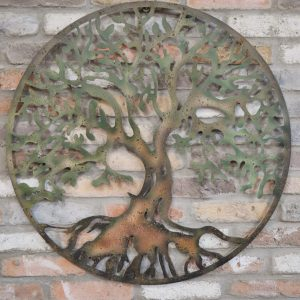 Tree Wall Decoration
