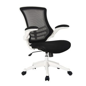 White-Mesh-Operator-Chair