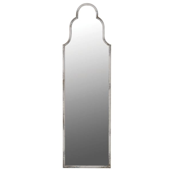 Decorative Shaped Mirror