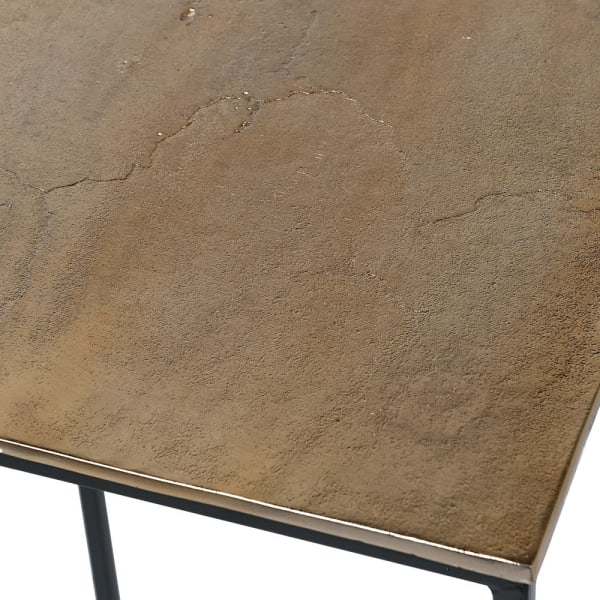 Small Champ iron Side Table 3