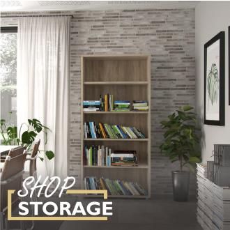 New Autumn Shop Storage