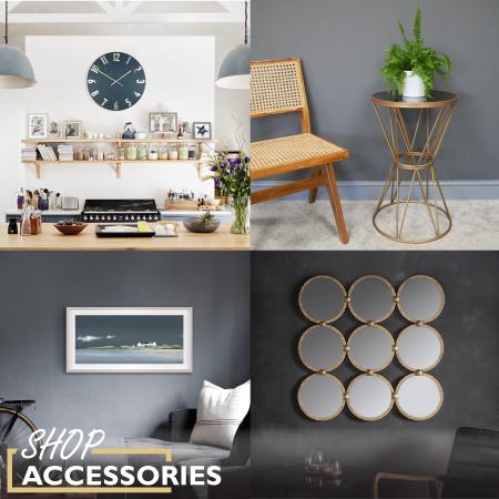 4 Shop Accessories