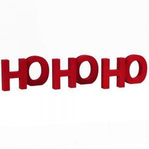 HO-HO-HO-letters