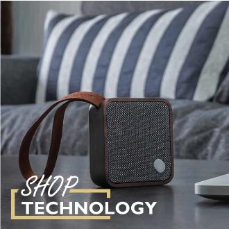 NEw Shop Technology