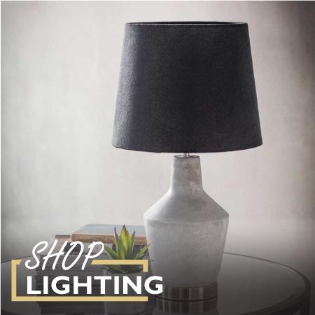 New Size Shop Lighting