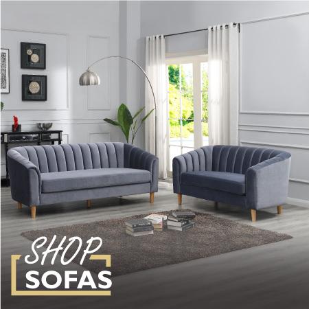 New Size Shop Sofas