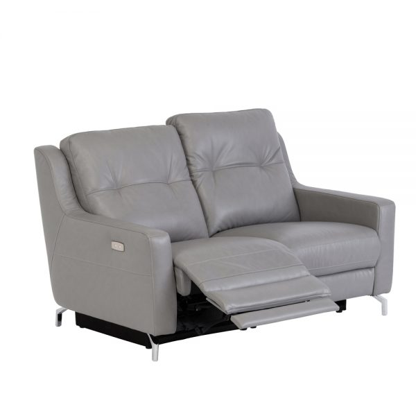 Warren-leather-2-seater-recliner-grey