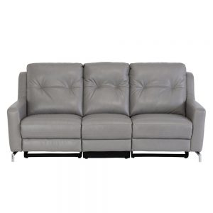 Windsor-leather-3-seater-recliner-grey1
