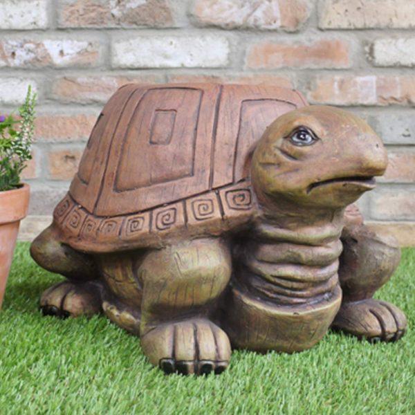 Turtle Seat