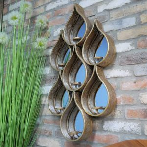 Raindrop Mirror