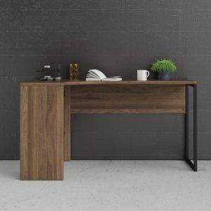 Function Plus Desk Walnut