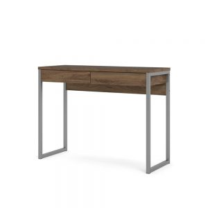 Function Plus 2 Drawer Desk Simple