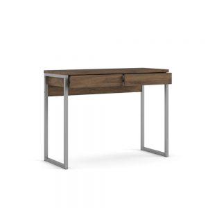 Function Plus 2 Drawer Desk Simple