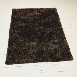 New Lowland Charcoal 120x170 cm Rug 676004